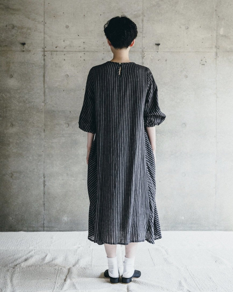Fog Linen Work Eija Dress