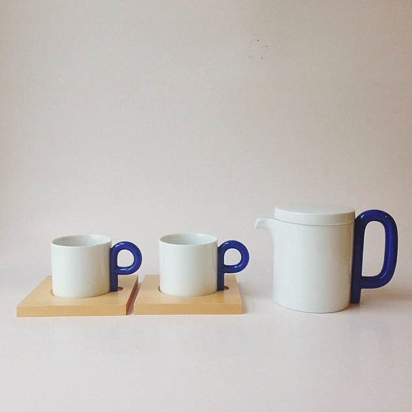 P-Type Coffee Set