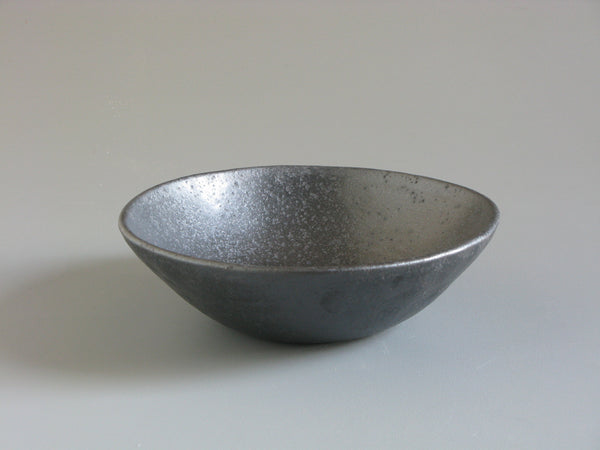 Sharon Alpren Salad Bowl - Black