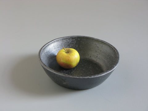 Sharon Alpren Serving Dish - black