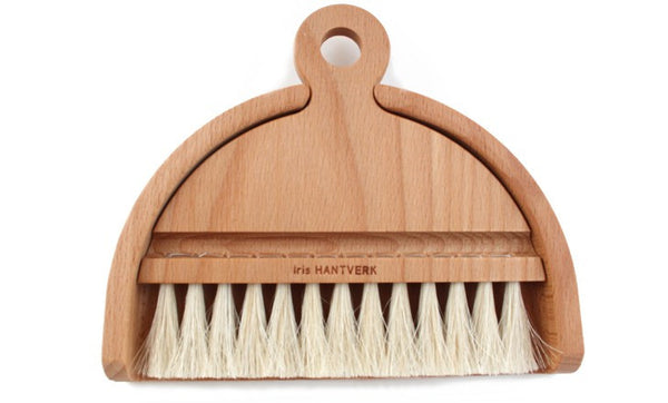 SRF Hantverk Table brush set