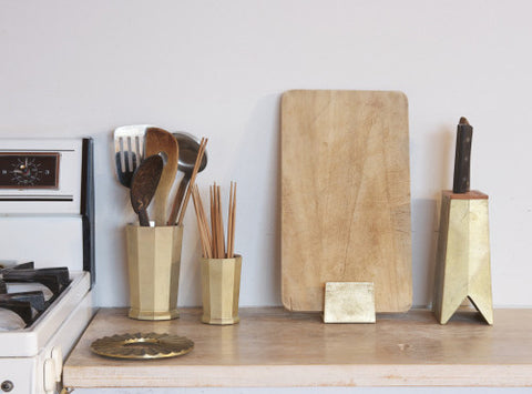 FUTAGAMI Brass Tool Holder