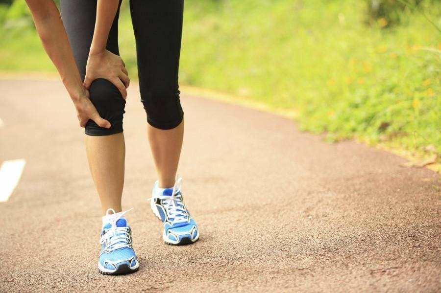 Oh Knees!: How Runners Can Promote Knee Health and Prevent Injury