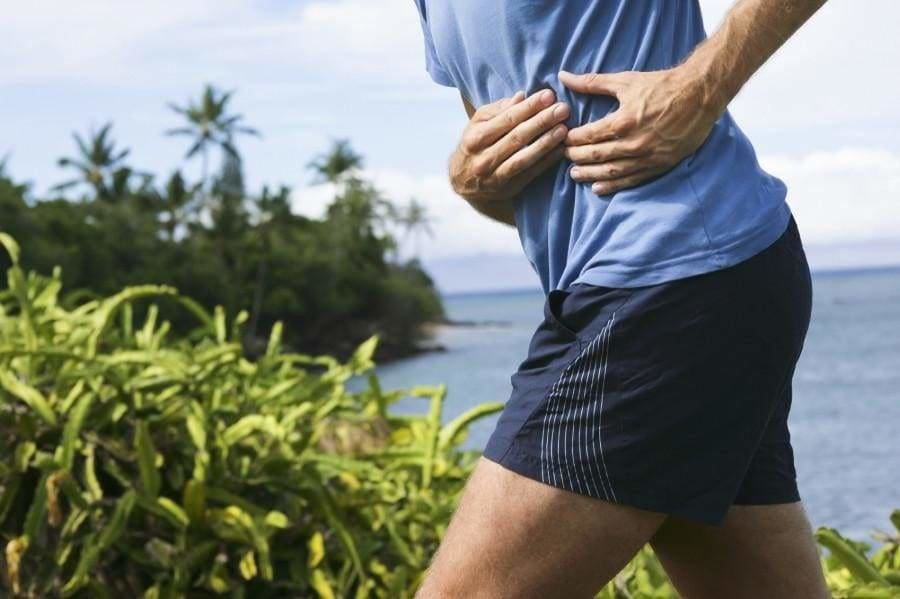 Oh Cramp! What to Do About Running Cramps and Fatigue