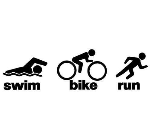 The Right Way to Train for a Triathlon