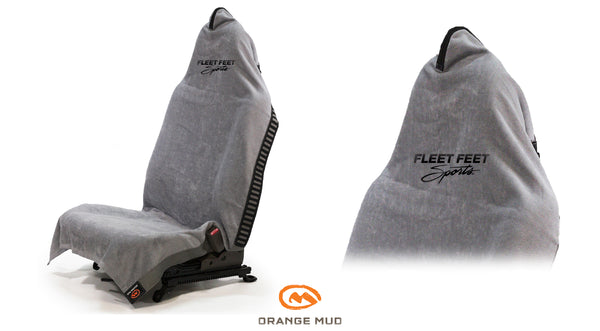Transition and Seat Wrap by Orange Mud
