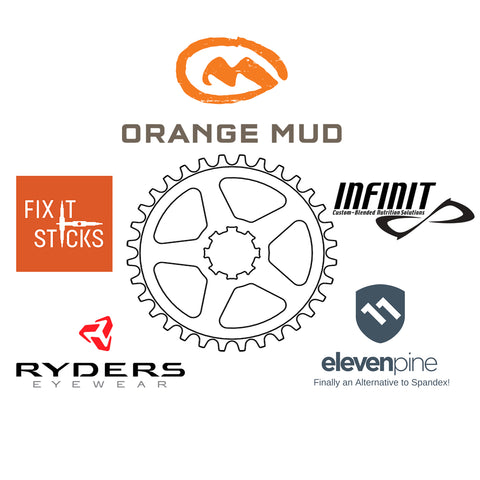 Fall Giveaway, Orange Mud, Infinit Nutrition, elevenpine, Ryders Eyewear, Fix It Sticks