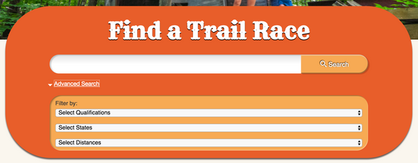 ATRA Trail Runner Find a trail or ultra running race