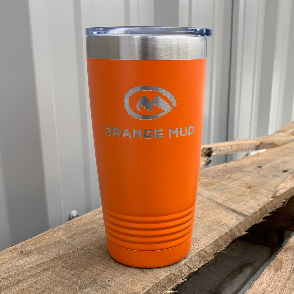 20oz Double Insulated Steel Coffee and Drink Mug