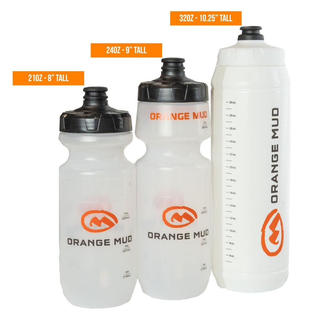 32oz Water Bottle - Accessories