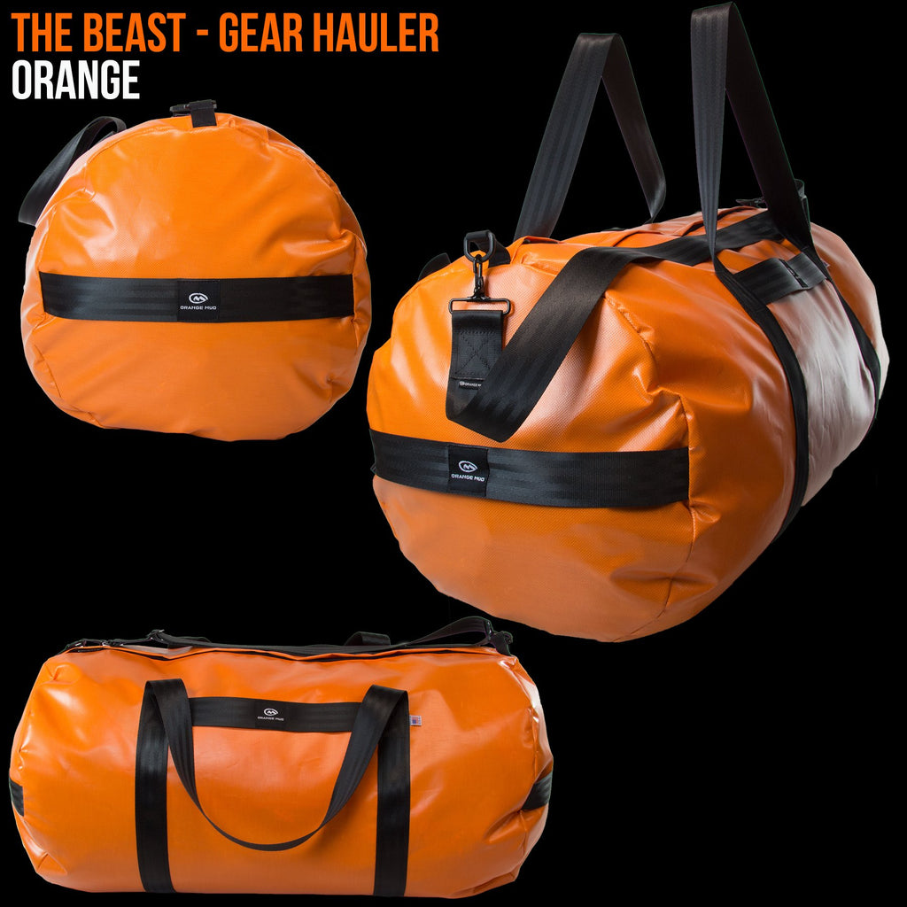 The Beast - Gear Hauler - Packs