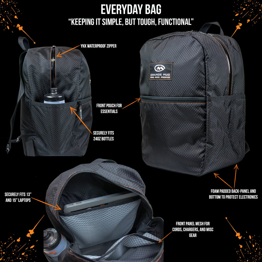 Everyday Bag - Packs