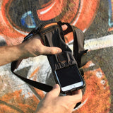 Gear Quiver, fits Iphone 6, plus nutrition. - Orange Mud, LLC