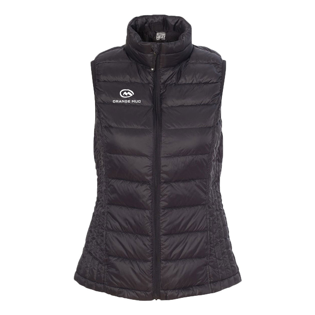 Puffer Jacket, Sleeveless