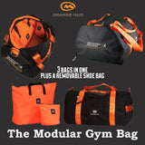 Breakaway Training Logo Transition Wrap and Gym/Tri Bag