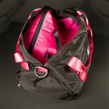 Pink gym bag, Modular Gym Bag Orange Mud