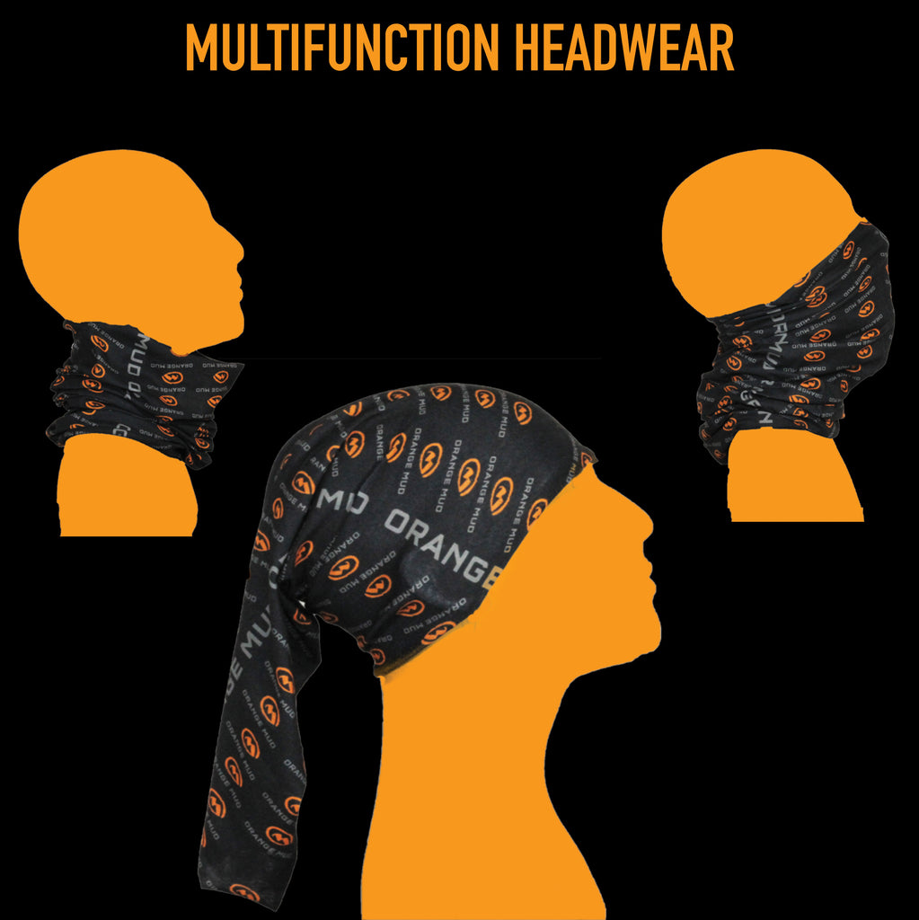 Multifunctional Headware