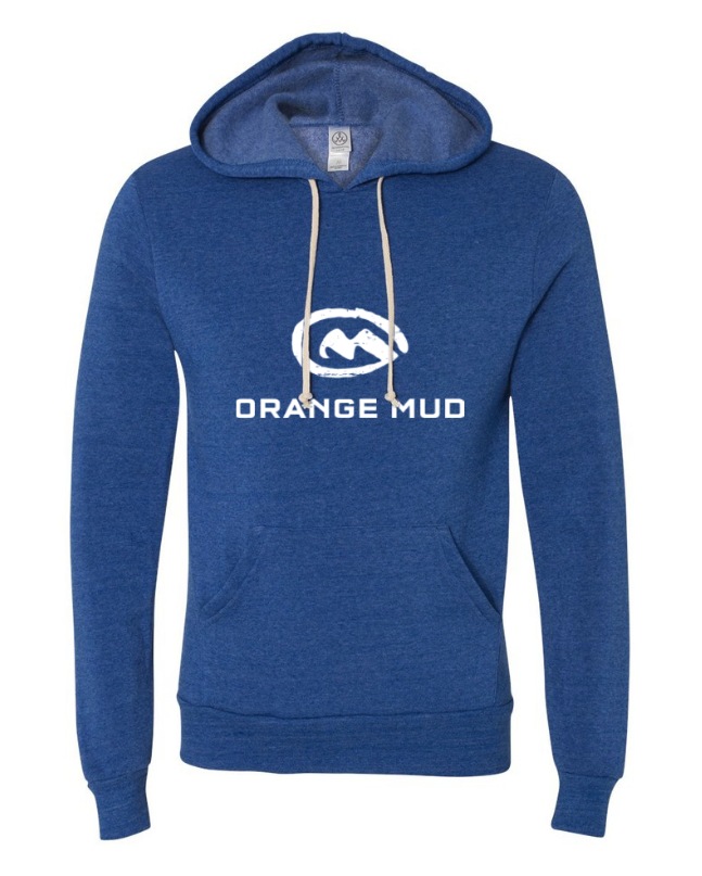 Orange Mud Super Soft Hoodie - Accessories