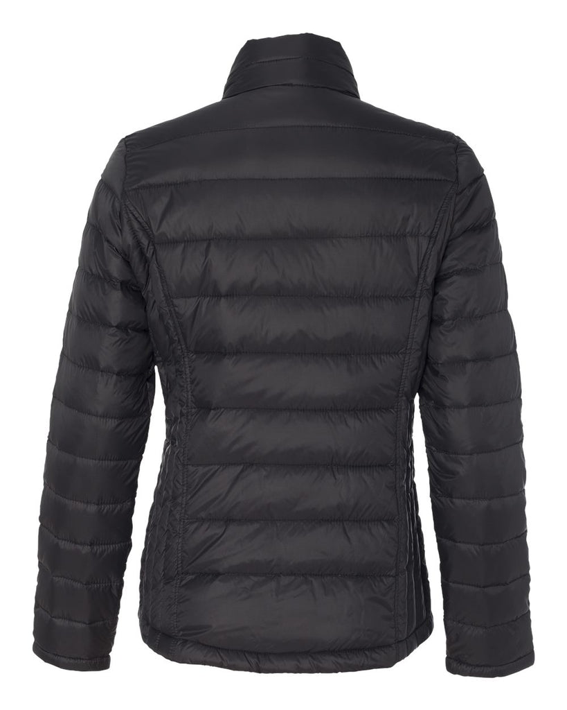Puffer Jacket, Full Sleeve