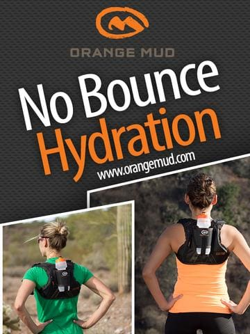 No Bounce Hydration The Ideal Solution For Your Running Adventure!