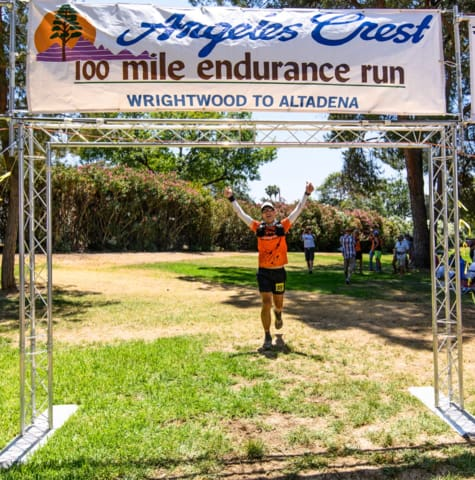 4 Things I Learned From Running My First 100-Mile Race