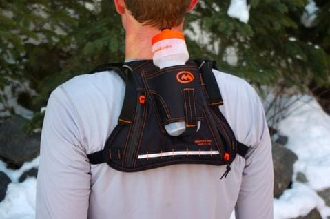 Irunfar.com Review Of The Hydraquiver By Orange Mud