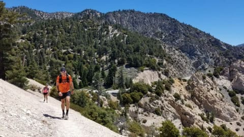 Things Ive Learned In Preparing For The Angeles Crest 100 My 1St 100 Mile Race