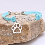 Love Dog Claw Rope Handmade Bracelet(BUY 1 GET 2ND 10% OFF)