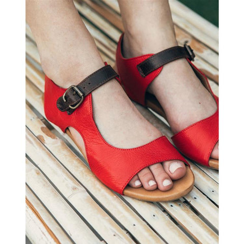 Summer Plus Size Women's Sandals