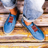 Comfortable Flat Bottom Breathable Shoes