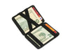 Hunterson RFID Magic Wallet-Black