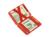 Hunterson RFID Magic Wallet-Terracotta