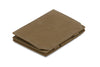 Garzini RFID Leather Magic Coin Wallet Vintage-Grey