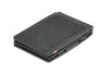Garzini RFID Leather Magic Wallet Plus Nappa - Black - 1