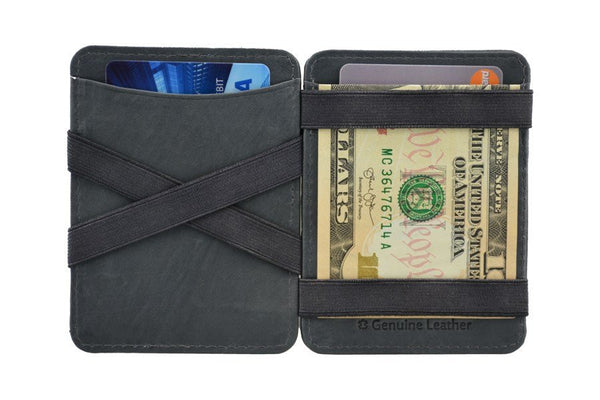 Hunterson Leather Magic Wallet