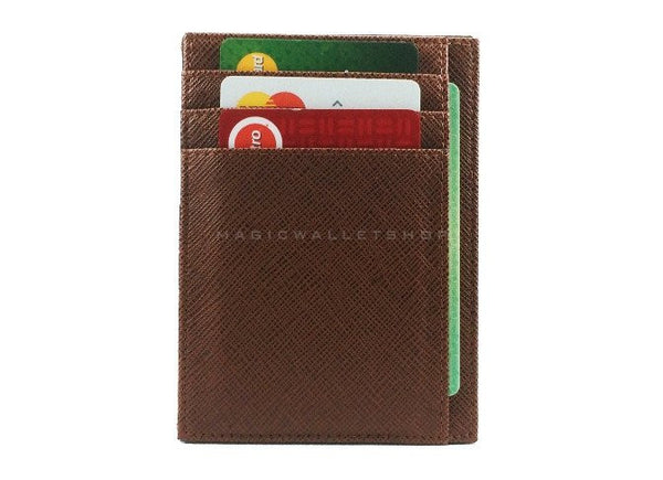 Pegasus Vinyl Magic Wallet
