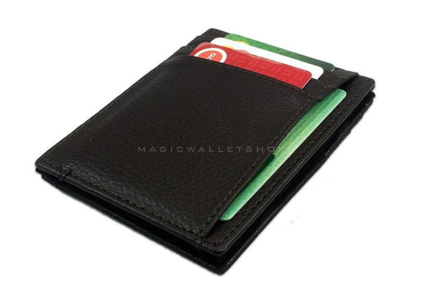 Pegasus Leather Magic Wallet