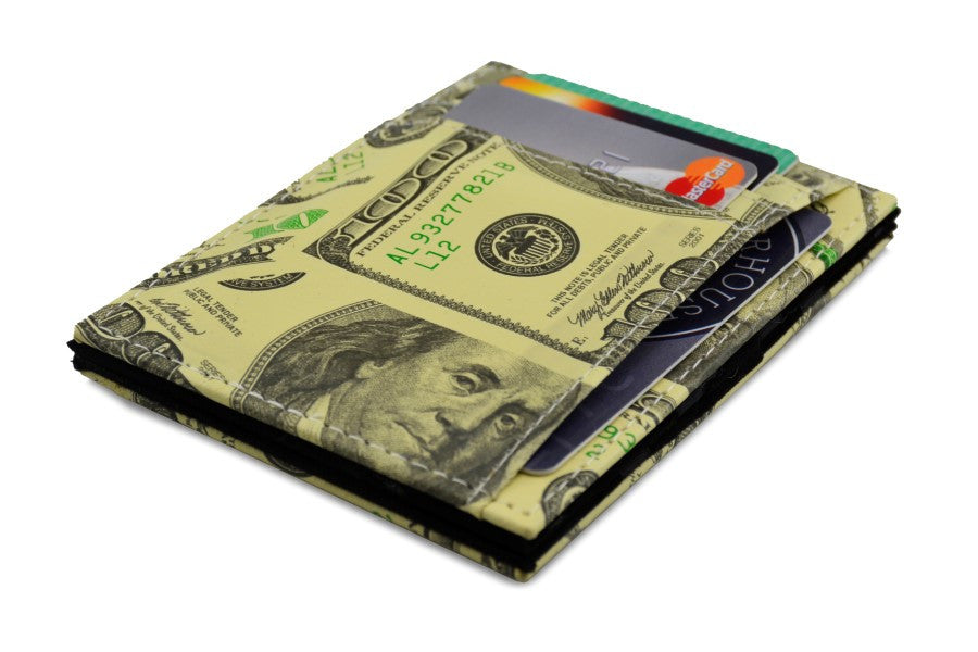 Pegasus Dollar Magic Wallet-