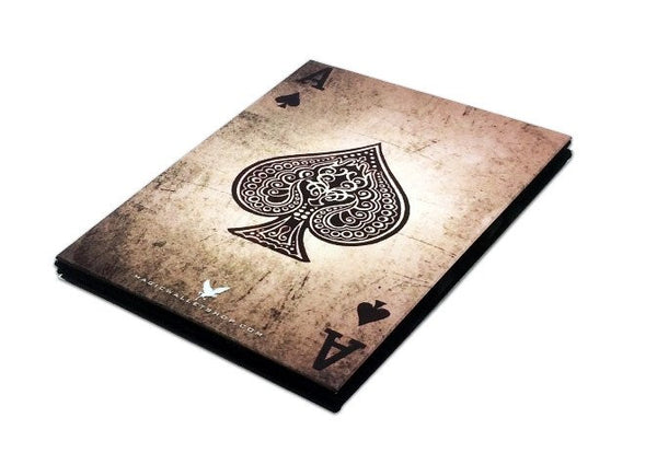 Slim Magic Wallet Aces