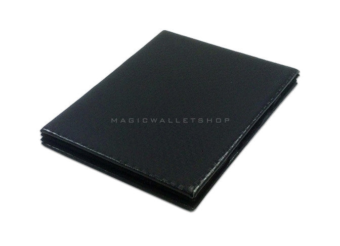 Slim Magic Wallet Carbon-