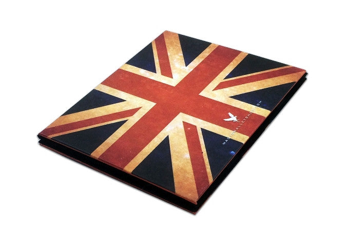 Slim Magic Wallet Union Jack-