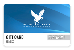 Gift Card - 65