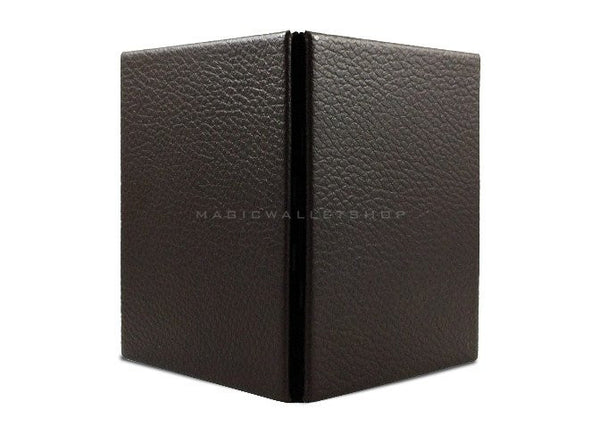 Slim Magic Wallet Leather