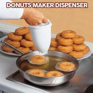 Donuts Maker Dispenser