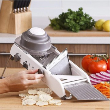 Adjustable Slicer Professional Grater