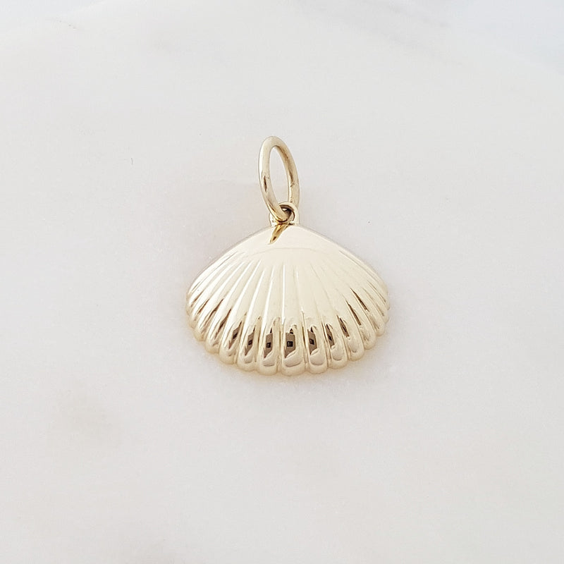 Sea Shell Pendant