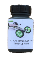 ATK Pro touch-up paint