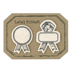 Ecrire Label-Ribbon Sticky Notes