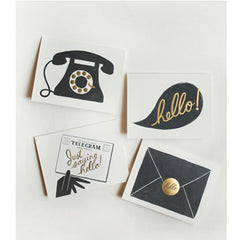 """Hello"" Cards"