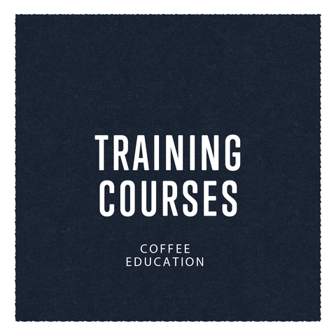 TRAINING COURSES.